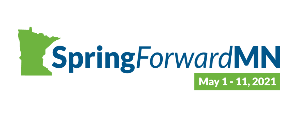 Spring Forward MN 2021